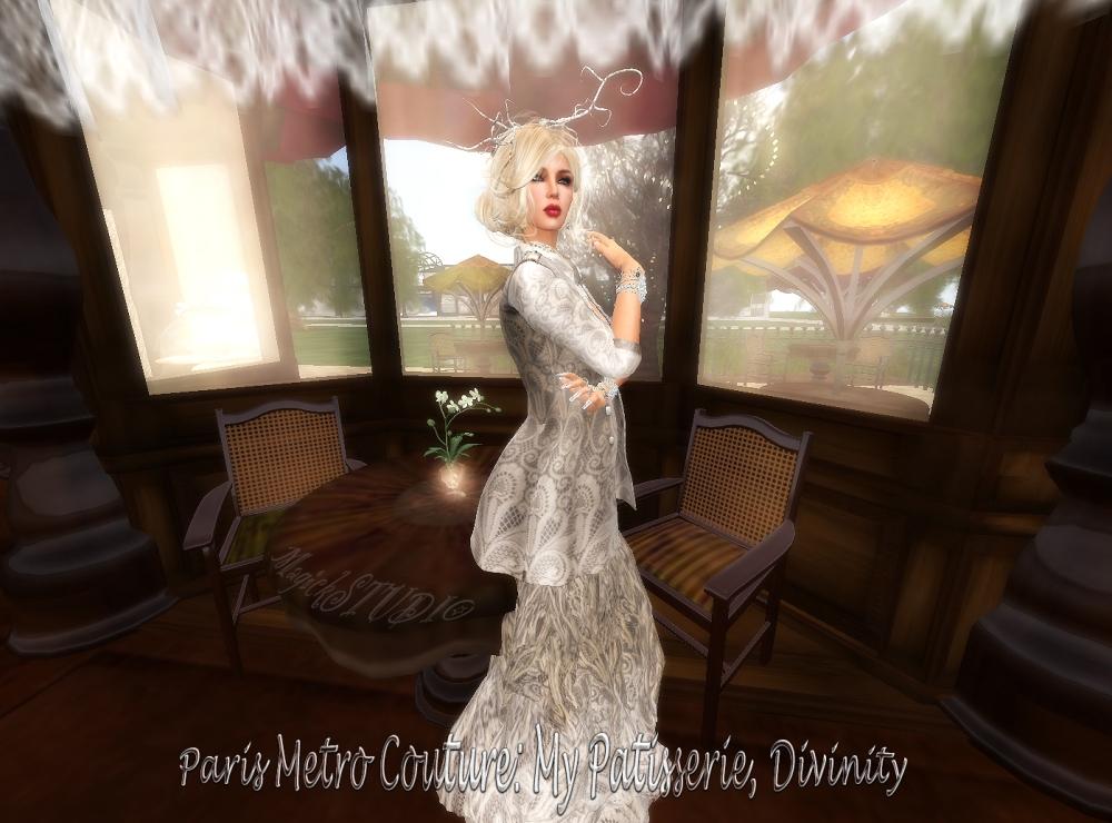 My Patisserie, Divinity