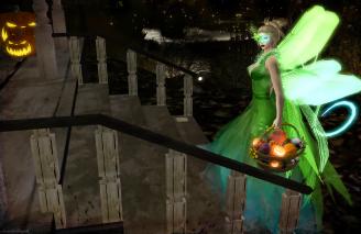 Glow Fairy 2