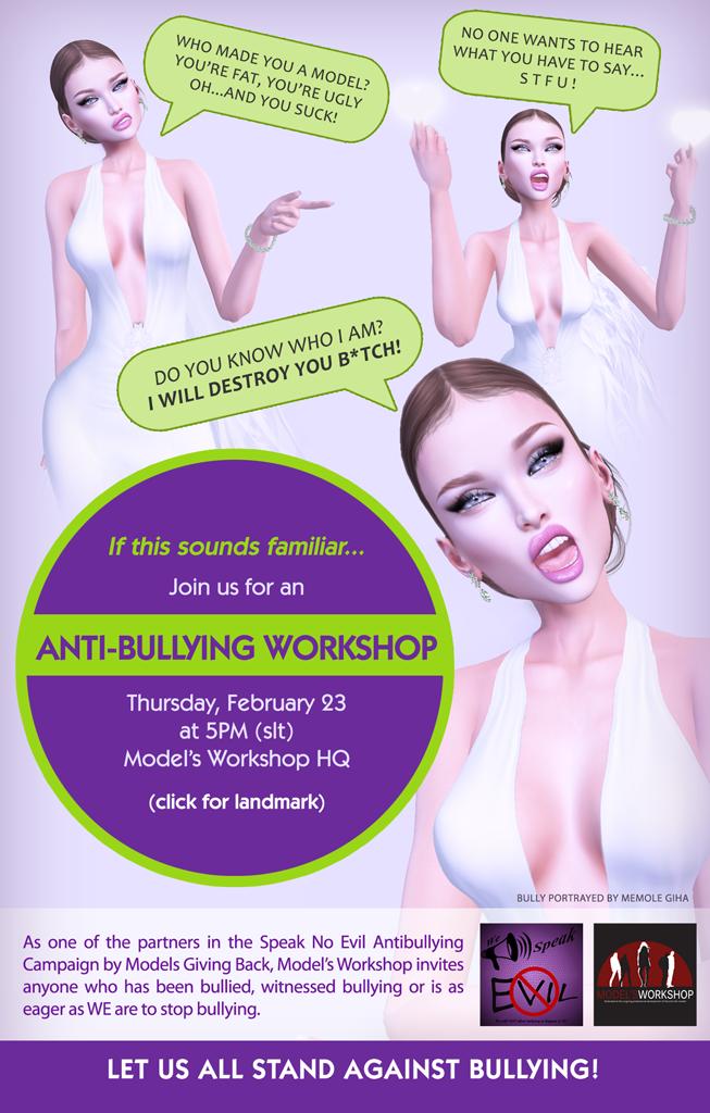 antibullying-workshop-feb-23-postersl