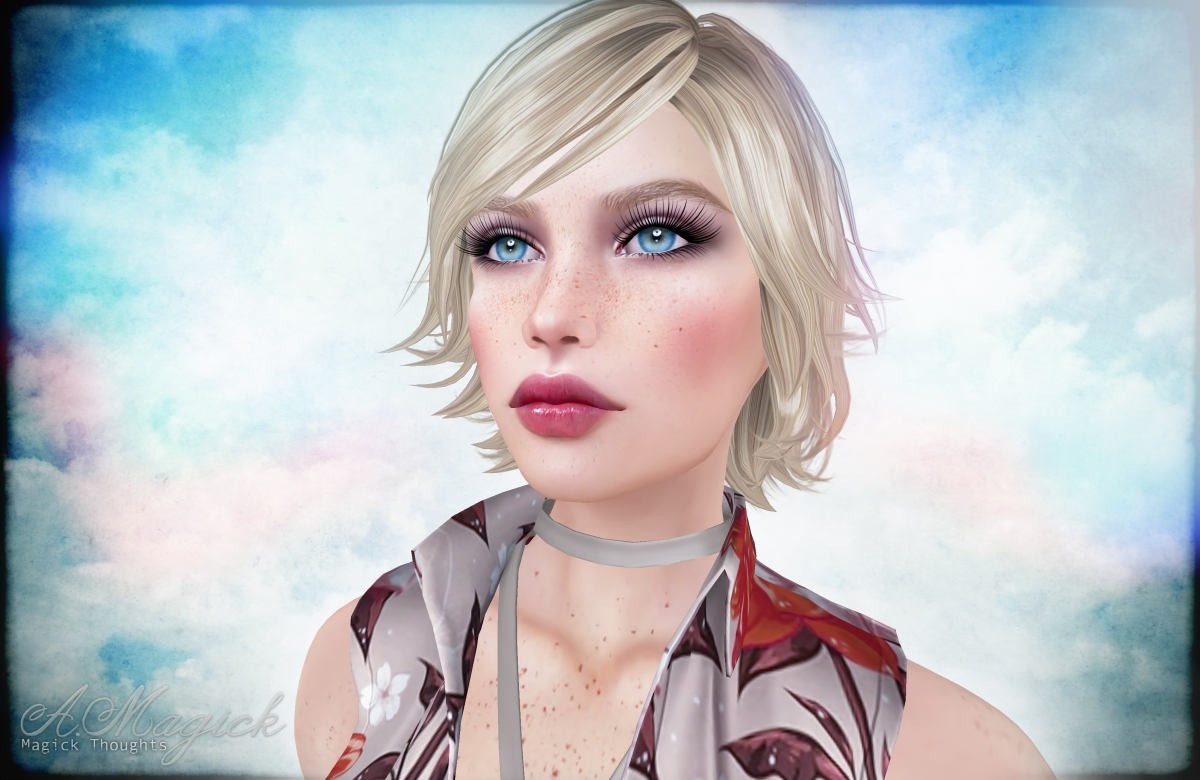 Those Eyes!! ~Appliers~