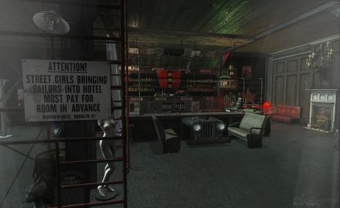 Bar Fetiche
