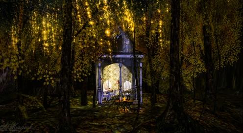 Hideaway In My Forest