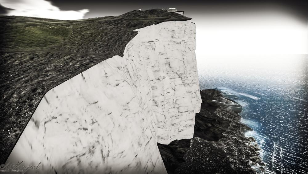 Cliffsdestination