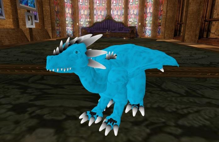 dragonlet