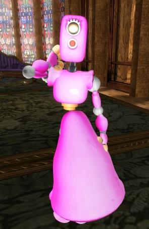 fembot