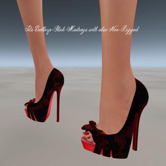 Paris METRO Couture_ Catch Me Shoes