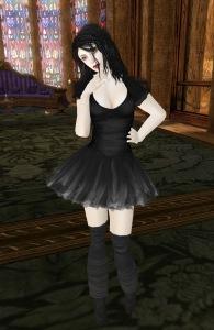 VampireXyla