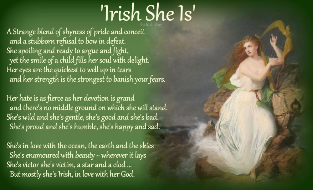IrishSheIs