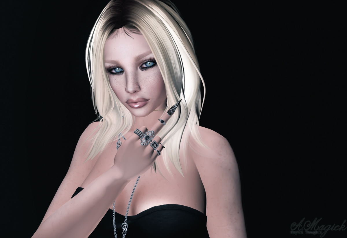 Tips and Tricks ~Sharing Photoshop for Second Life~