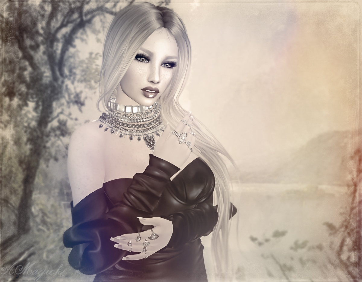 Drama Queens and Trolling in Second Life ~Blogging Edition~